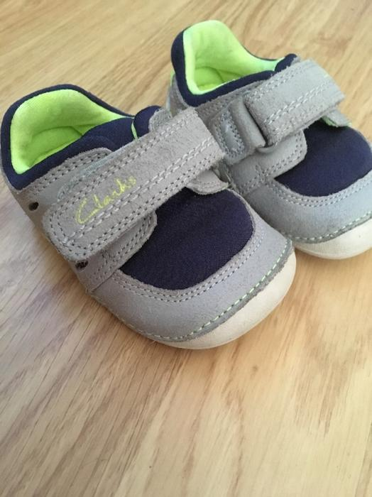 Clarks Shoes Size 3g Dudley Dudley