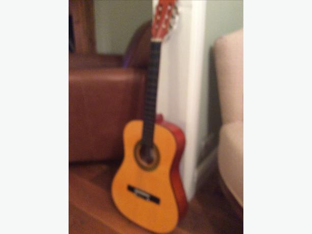 Herald HL34 3/4 Guitar