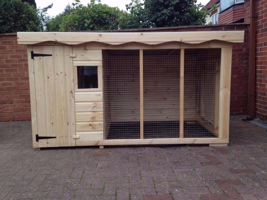 Dog Kennels Wolverhampton