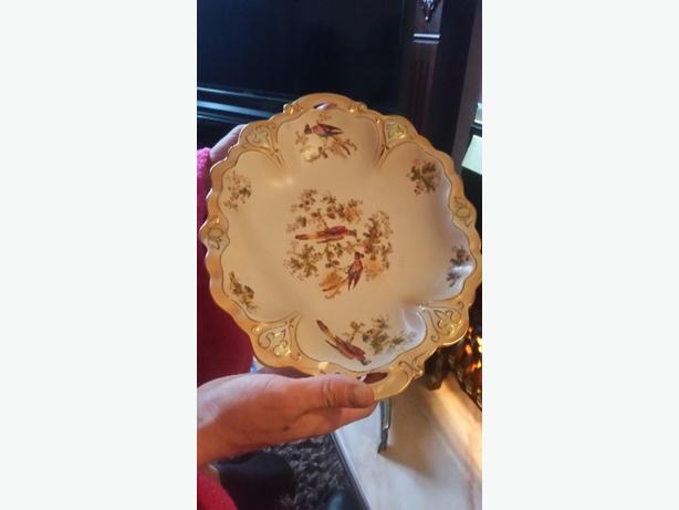 crown dual plate