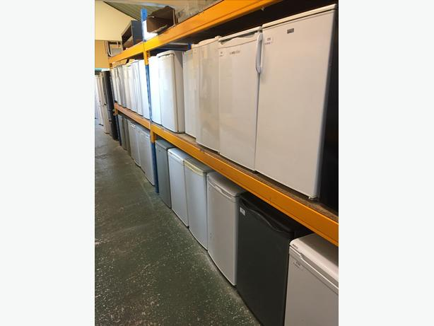 Fridges freezers lots of appliances cal today best prices