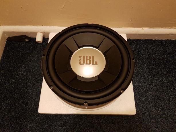 JBL GTO Sub