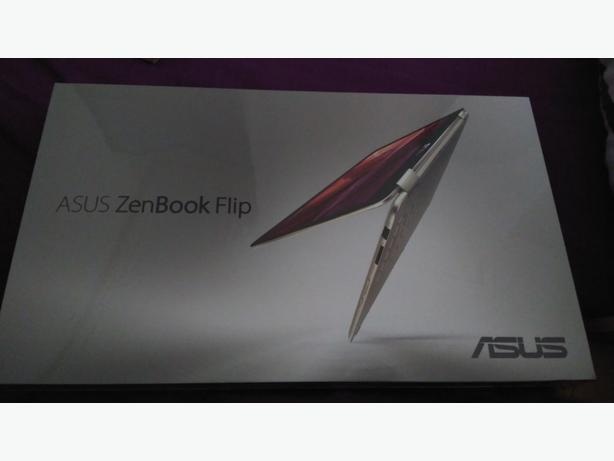 Asus Zen Book Brand New sealed