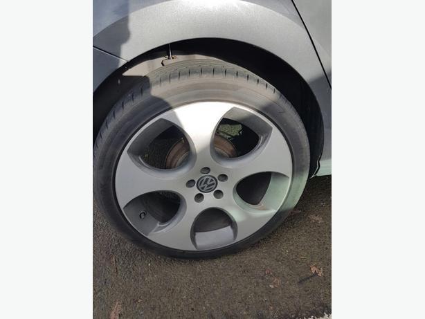 18inch monza alloy wheels