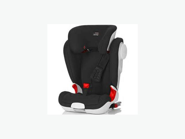 BRAND NEW kidfix xp sict black romer