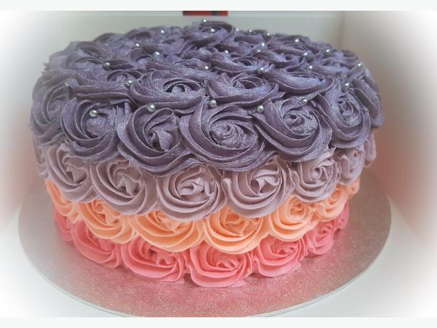Deb's Cakes