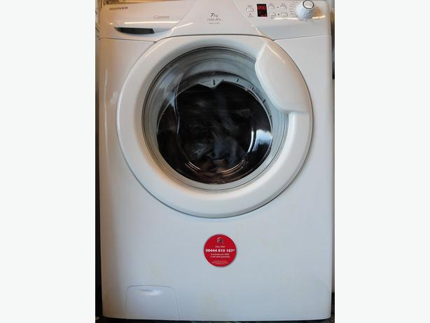 Hoover OPH712DF automatic washing machine for sale