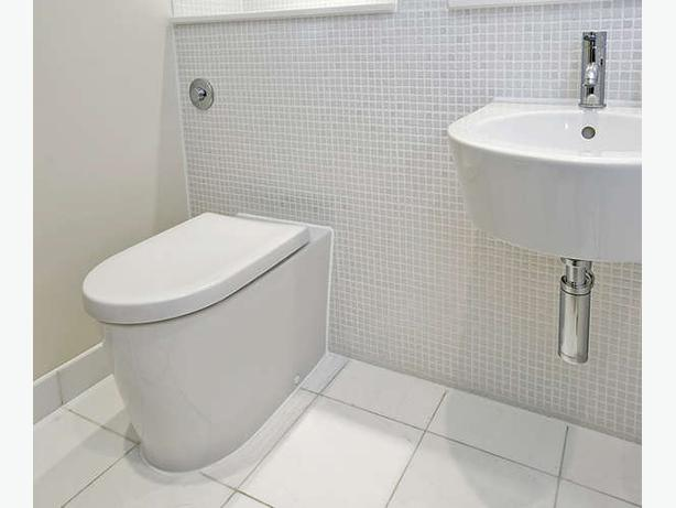 Bathroom Installer bedford