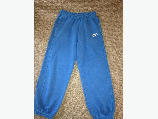 NIKE boys age 10-12 tracksuit bottoms & jeans