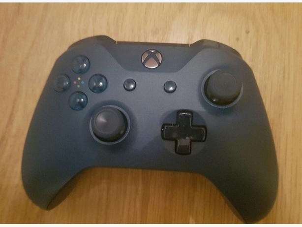 Xbox One Special Edition Controller