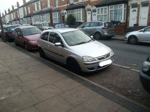 Corsa c 1.2 sxi 53 plate bargain px swaps welcome try me