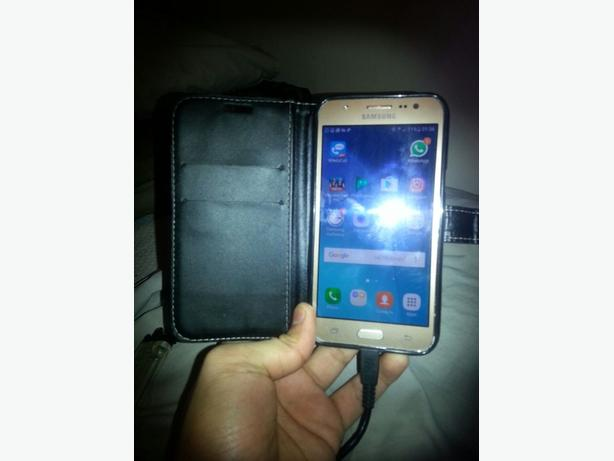 samsung j5 32gb gold