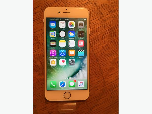 APPLE IPHONE 6S 16GB UNLOCKED BRAND NEW 5M WARRANTY NEW