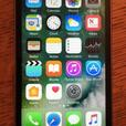 APPLE IPHONE 5S BLACK 32GB VODA/LEBARA GOOD COND