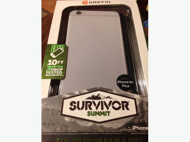 survivor case iphone 6s