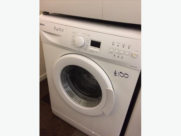 🇬🇧BEKO 7KG WASHING MACHINE🇬🇧