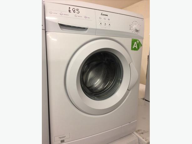 🇬🇧LUXOR 6KG WASHING MACHINE🇬🇧