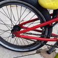 stunt bmx / bike