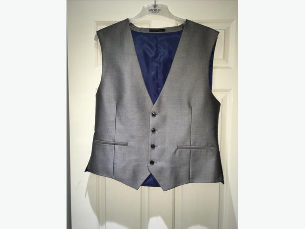 Formal waistcoat