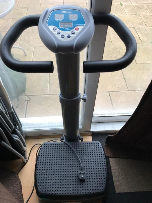 vibrapower exercise plate wolverhampton wolverhampton mobile. Black Bedroom Furniture Sets. Home Design Ideas