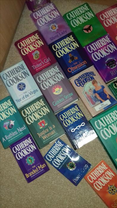 cookson black personals Looking for books by catherine cookson see all books authored by catherine cookson, including the lady on my left, and catherine cookson: 3 complete novels, and more on thriftbookscom.
