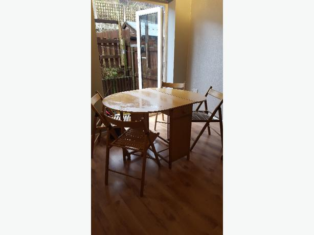 Fold away table and chairs sandwell wolverhampton mobile - Fold away table and chairs ...