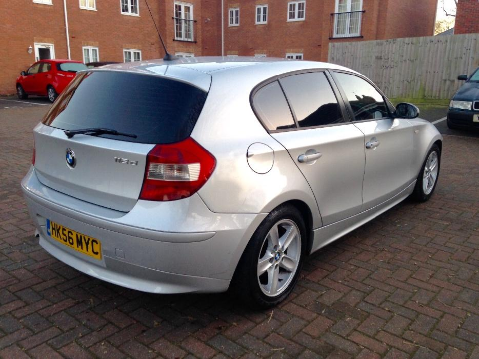 2007 bmw 1 series 118d turbo diesel remapped other dudley. Black Bedroom Furniture Sets. Home Design Ideas