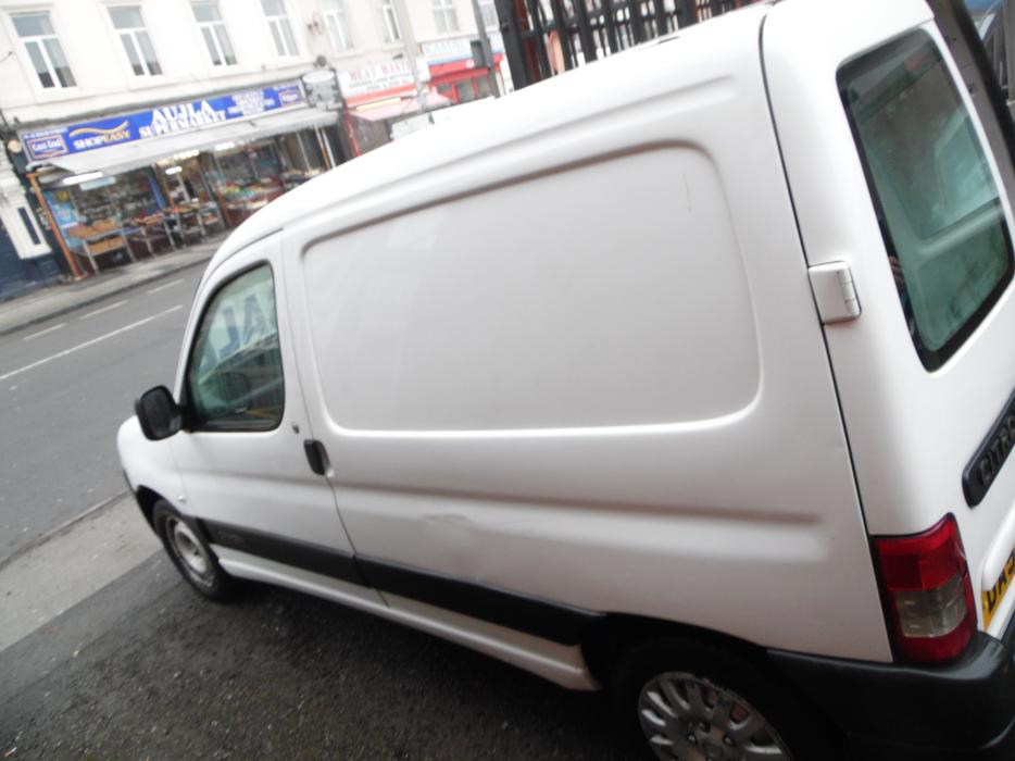 citroen berlingo 600 hdi lx full 12 months mot west bromwich sandwell. Black Bedroom Furniture Sets. Home Design Ideas