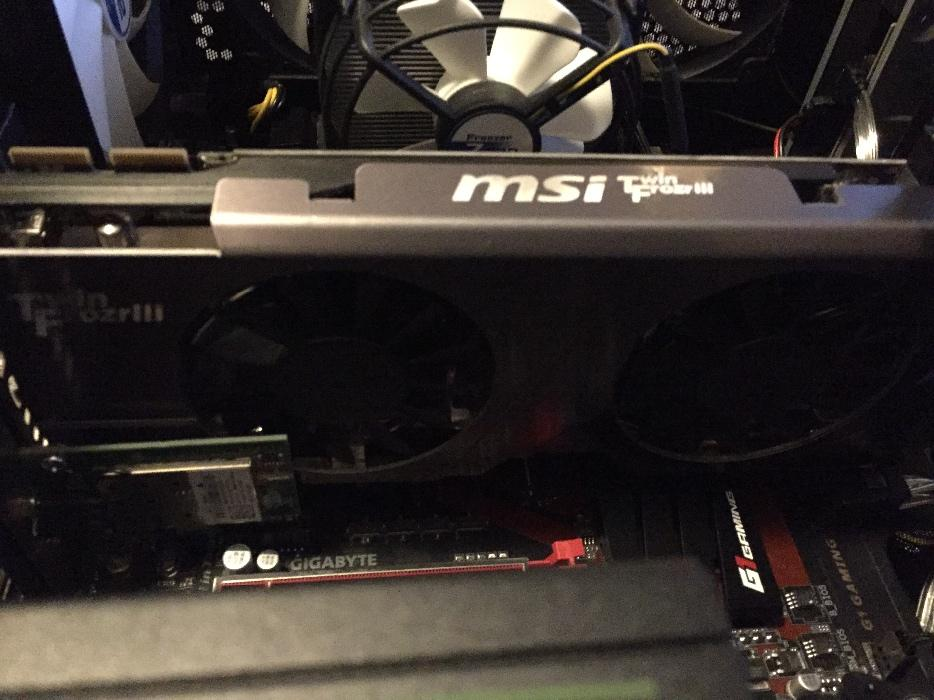 Gaming Pc Good Spec DUDLEY, Sandwell