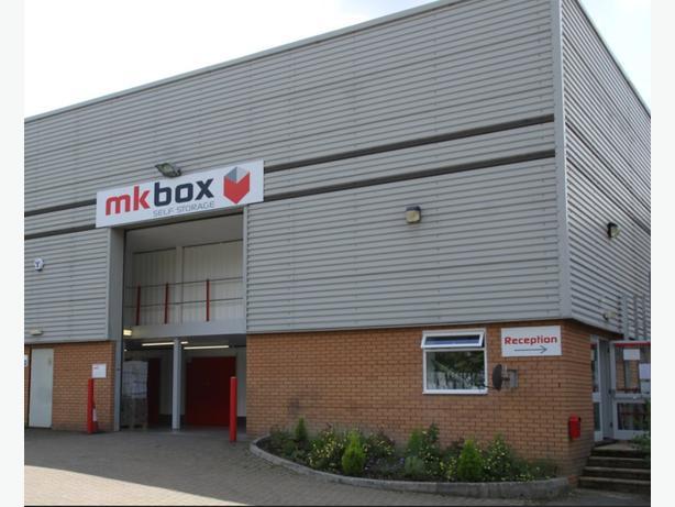 Self Storage Facility - Milton Keynes