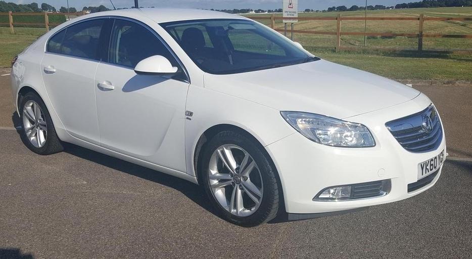 2010 vauxhall insignia 2 0 cdti 16v sri wolverhampton  dudley 2014 Opel Insignia 2016 Opel Insignia