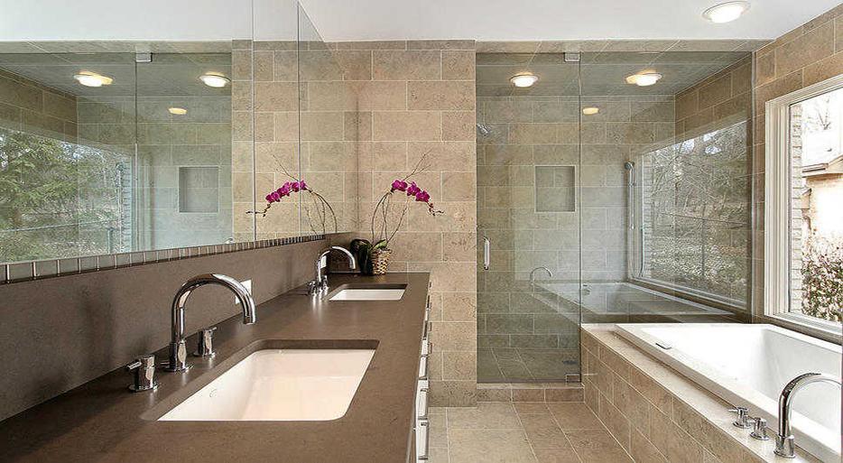 Bathroom Installer Milton Keynes Bedford Outside Cheltenham Gloucester Area Gloucester