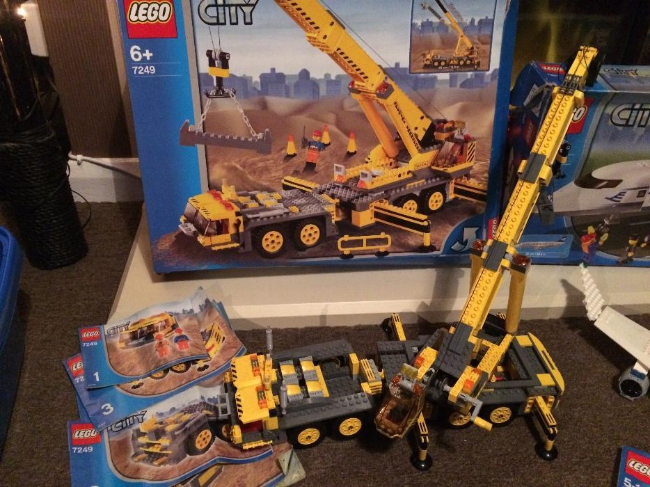 Lego Star Wars 6211 Instructions
