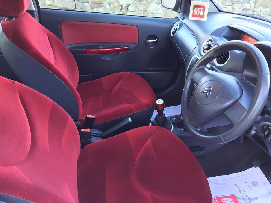 2006 Citroen 1 3 C2 Sx Part Exchange Available Dudley