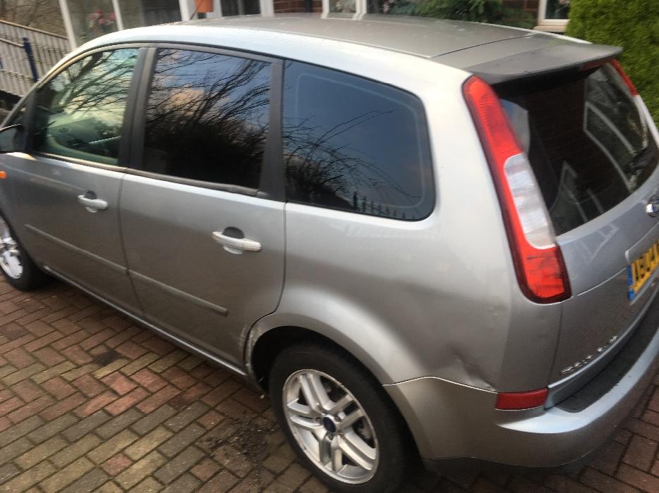 2004 ford c max manual petrol outside black country region sandwell. Black Bedroom Furniture Sets. Home Design Ideas