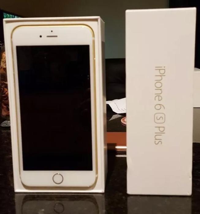 apple iphone 6s plus 128 gb walsall wolverhampton. Black Bedroom Furniture Sets. Home Design Ideas