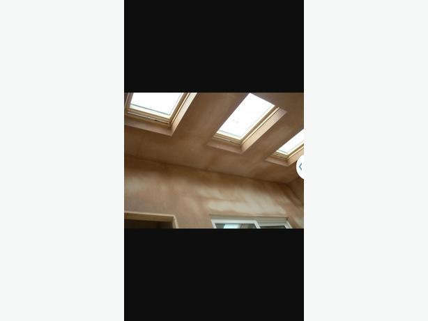 FOR TRADE: Builder/plastering/decorating