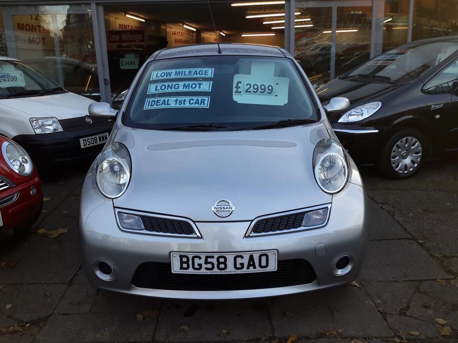 Car Sales In Wednesbury