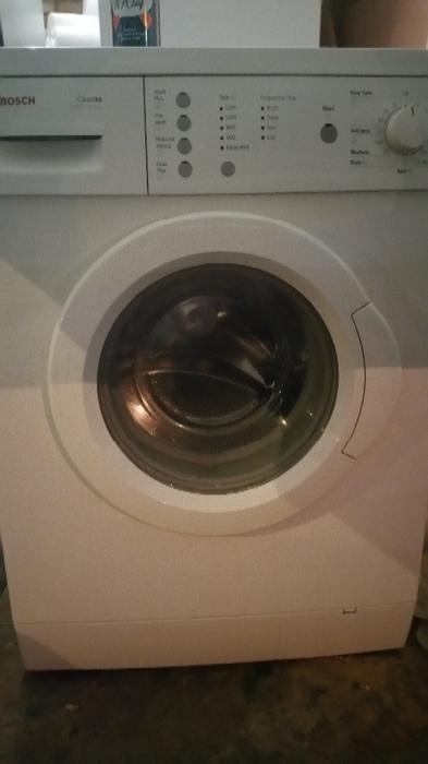 Bosch Washing Machine Brierley Hill Wolverhampton