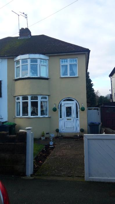 house for sale sandwell dudley