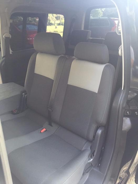 7 seater vw caddy maxi life wednesbury dudley. Black Bedroom Furniture Sets. Home Design Ideas
