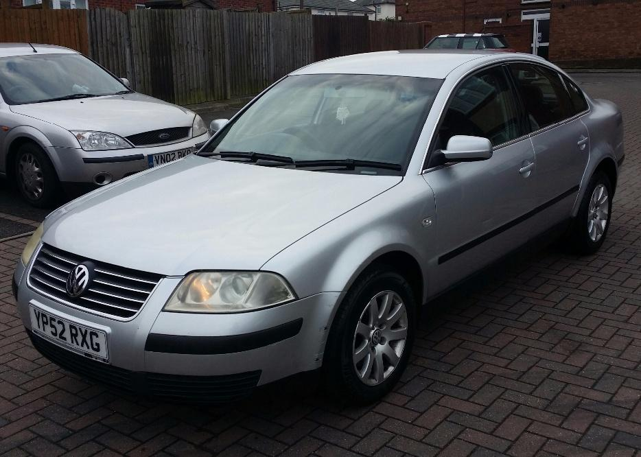 vw passat 1 9 tdi se 130 pd se 119k oldbury sandwell. Black Bedroom Furniture Sets. Home Design Ideas
