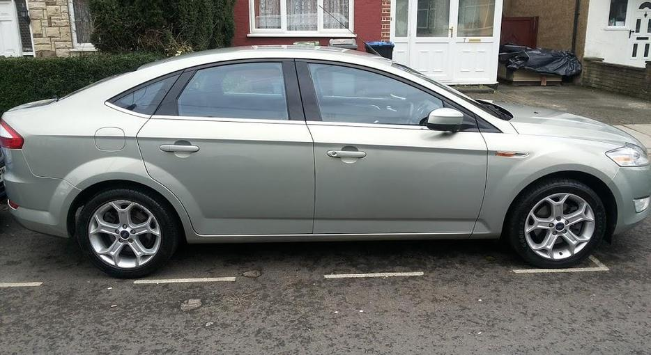 2010 ford mondeo 2 0 titanium x wolverhampton  dudley Sony Stereo Receiver with CD Changer Sony CD Changers for Home