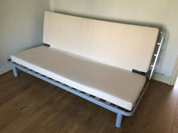 IKEA sofa bed in good condition // free delivery