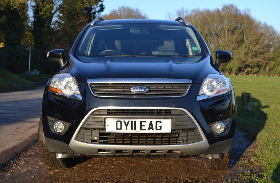 Image Result For Ford Kuga Owners Handbook