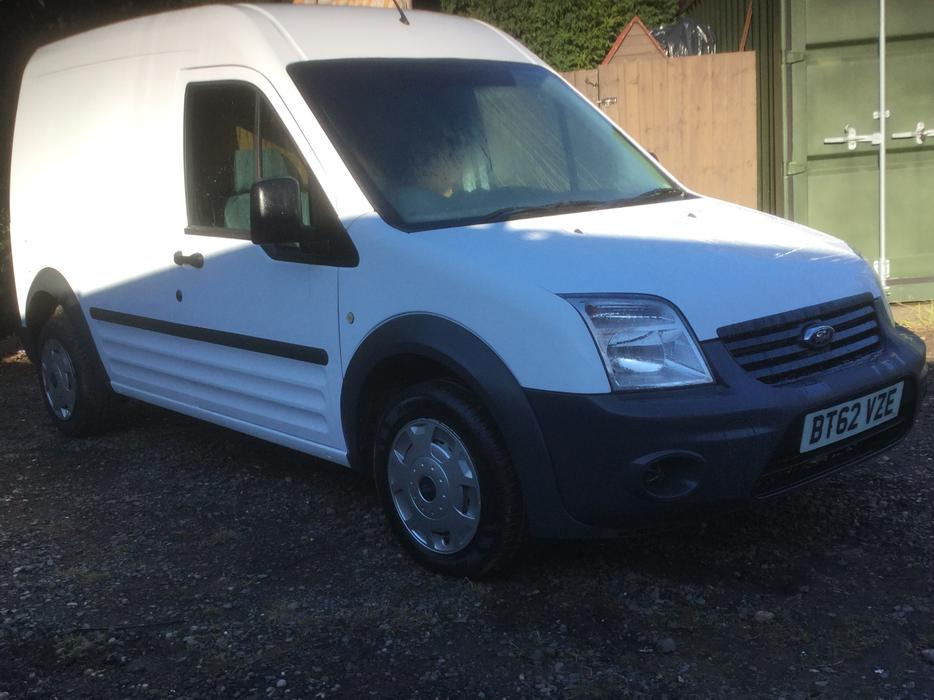 ford transit connect 90 t230 high roof 2013 walsall dudley. Black Bedroom Furniture Sets. Home Design Ideas