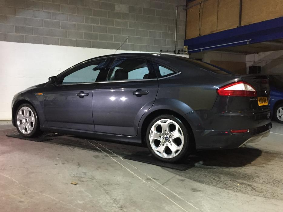 ford mondeo 2 0 tdci titanuim x sport 2010 85k wolverhampton wolverhampton. Black Bedroom Furniture Sets. Home Design Ideas