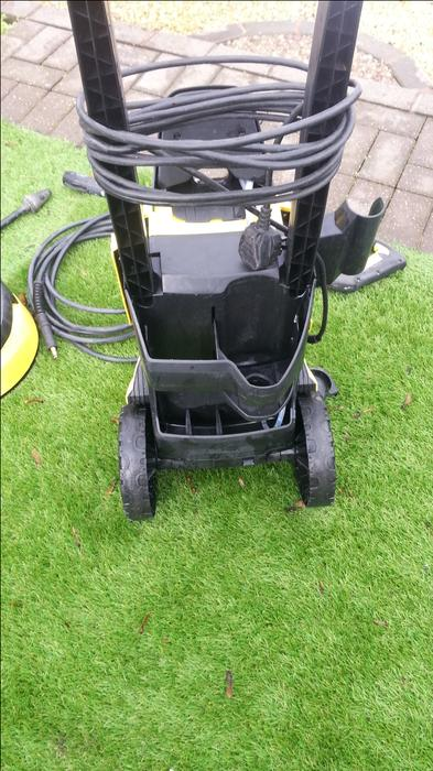 Karcher pressure washer k4 600 with home kit wednesbury sandwell - Karcher k4 600 ...