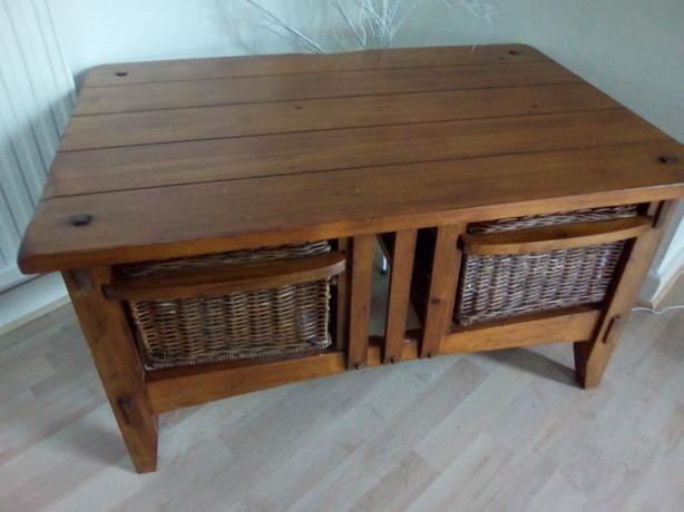 Coffee Table With Storage Third Time Lucky Wolverhampton Dudley