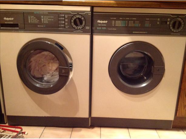 Hotpoint Washer And Dryer Willenhall Wolverhampton